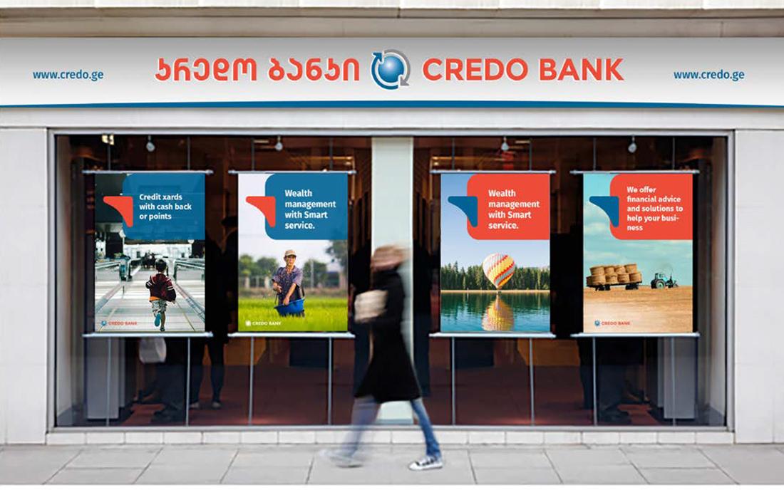 Credo Bank