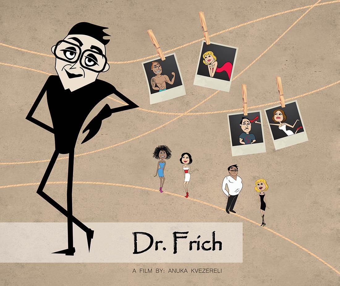 Dr. Frich