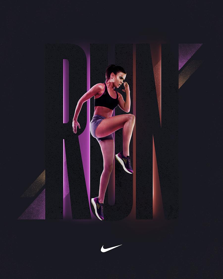 Run Nike