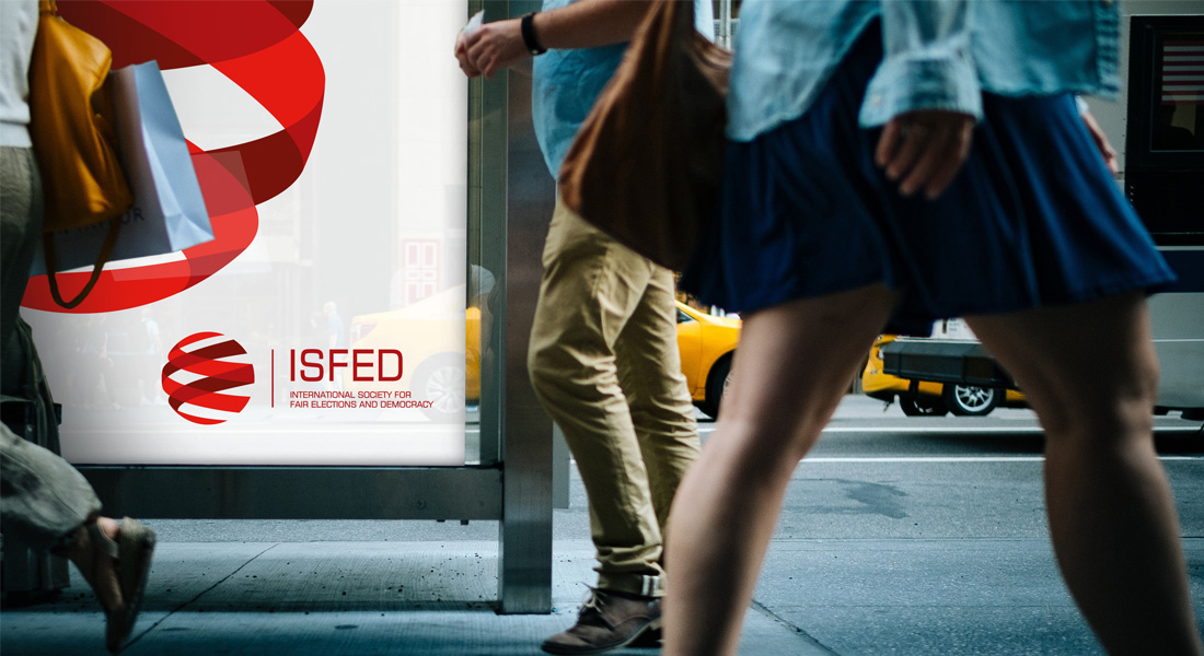 ISFED